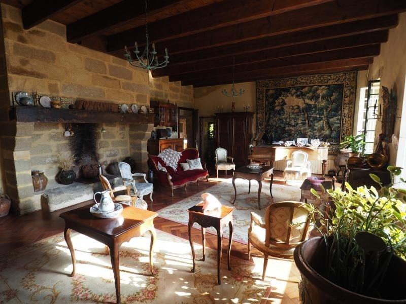 Vente de prestige maison / villa Uzes 649000€ - Photo 5
