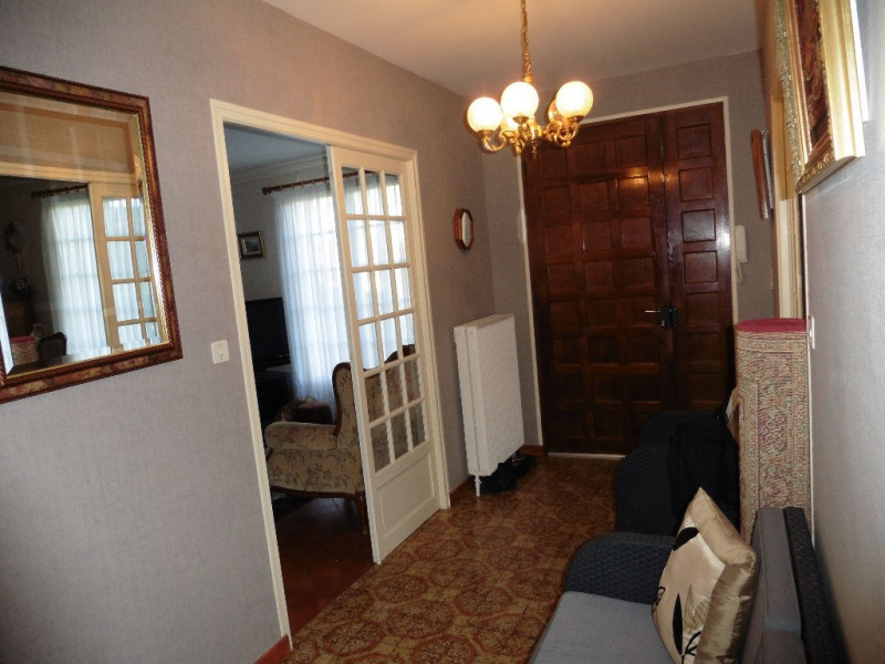 Vente maison / villa Saint germain des pres 155800€ - Photo 9