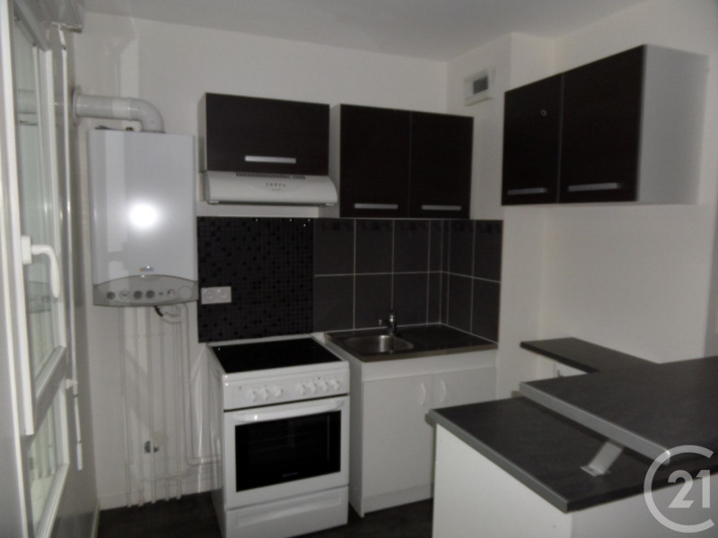 Rental apartment Colombelles 535€ CC - Picture 3
