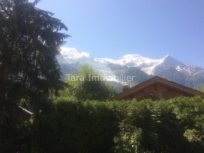Vente appartement Chamonix mont blanc 398 000€ - Photo 2