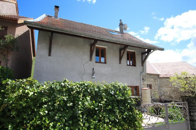 Vente maison / villa Lhuis 160000€ - Photo 2