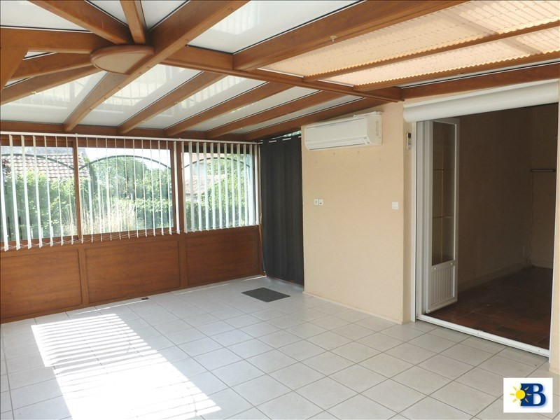 Vente maison / villa Chatellerault 169 600€ - Photo 11