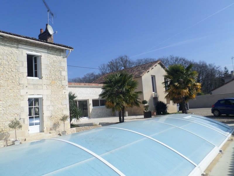 Vente de prestige maison / villa St julien l ars 430000€ - Photo 6