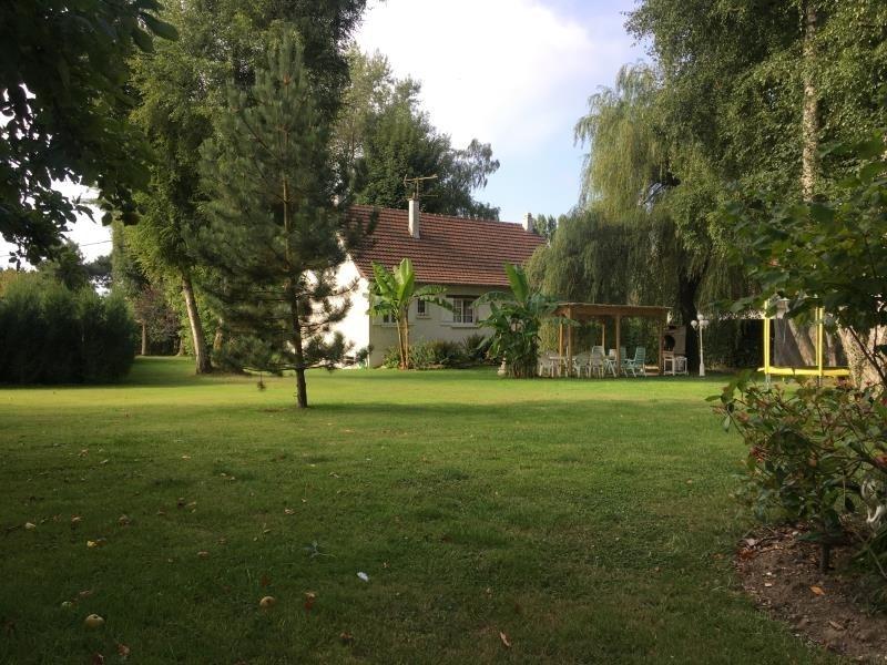 Sale house / villa Gisors 211000€ - Picture 4
