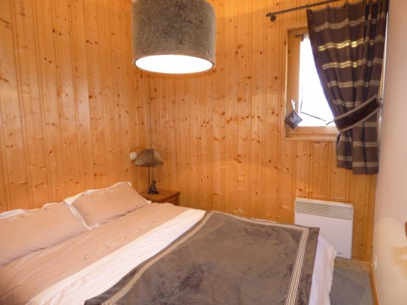 Sale apartment Meribel 550000€ - Picture 4