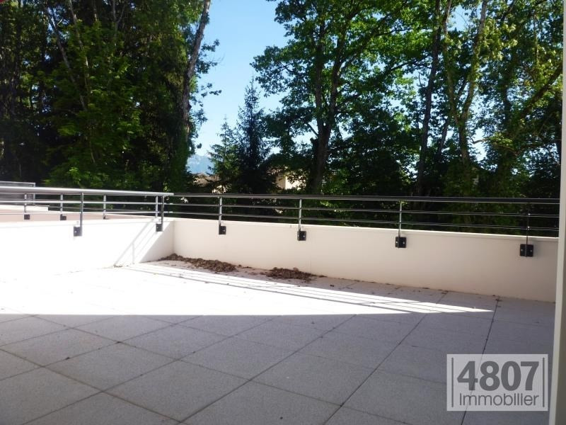 Vente appartement Contamine sur arve 292 000€ - Photo 1