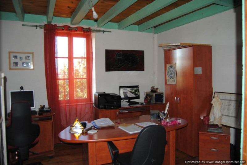 Vente maison / villa Fanjeaux 177 000€ - Photo 9