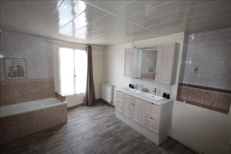 Sale house / villa Lizy sur ourcq 209000€ - Picture 6