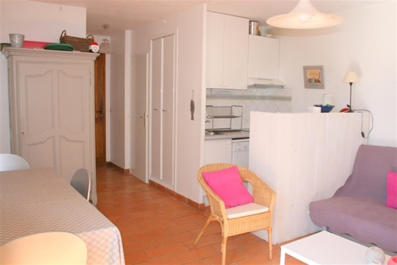 Vacation rental apartment Les issambres 2100€ - Picture 3