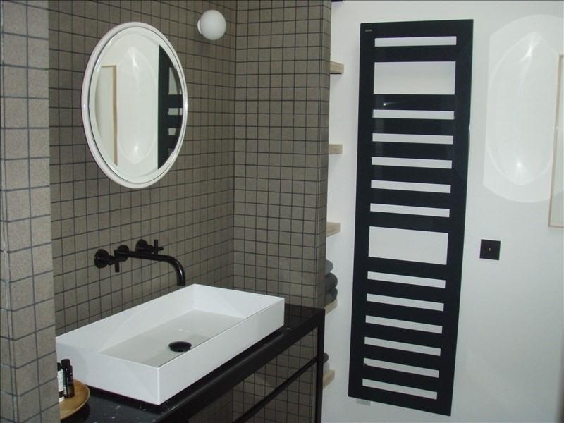 Deluxe sale apartment Honfleur 336000€ - Picture 7