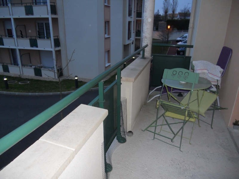 Location appartement Niort 455€ CC - Photo 6