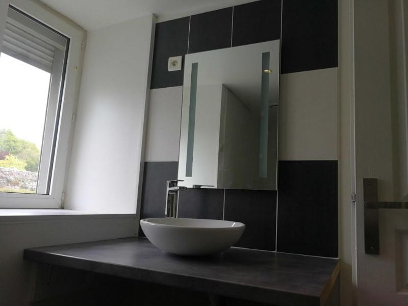 Sale house / villa Mousteru 67800€ - Picture 3