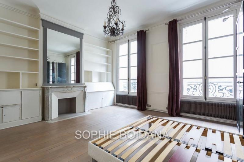 Vente de prestige appartement Paris 17ème 3880000€ - Photo 8