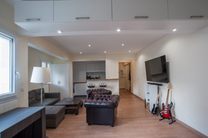 Investment property apartment Chatou 259000€ - Picture 1
