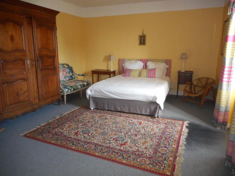 Sale house / villa Lombard 420000€ - Picture 6