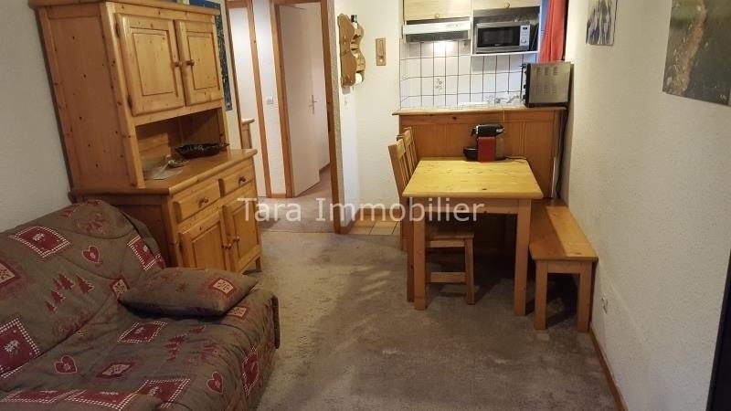 Vente appartement Chamonix mont blanc 325000€ - Photo 1