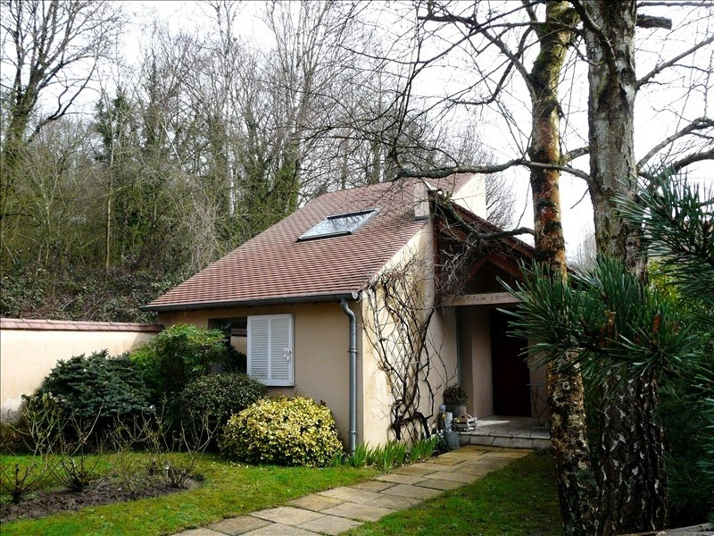 Vente maison / villa Feucherolles 770 000€ - Photo 2
