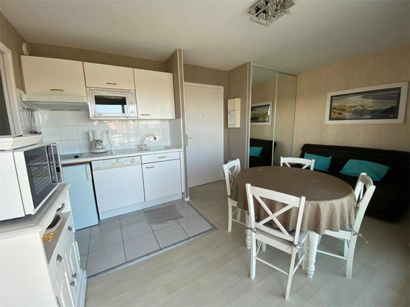 Location vacances appartement Stella plage 215€ - Photo 1