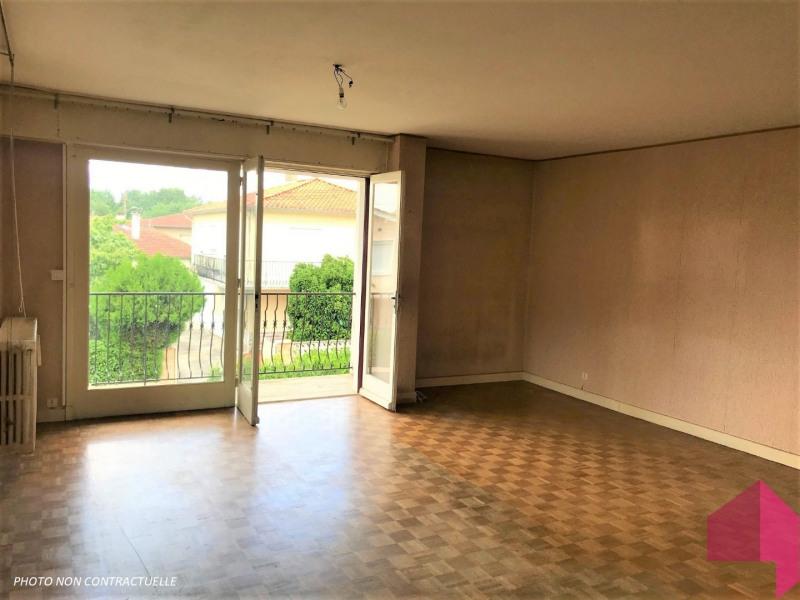 Venta  casa Castres 129000€ - Fotografía 2