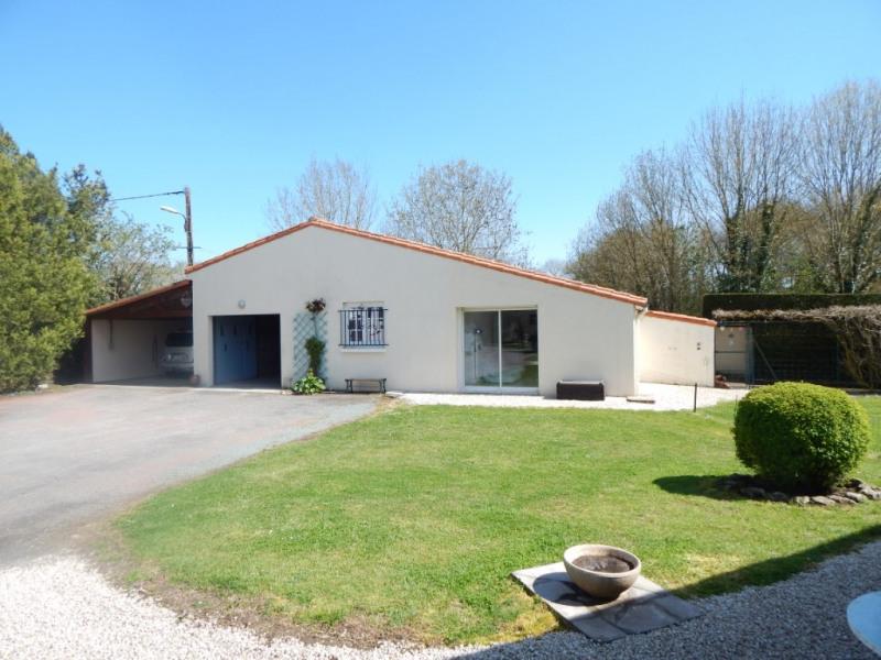 Sale house / villa Corme ecluse 233000€ - Picture 3