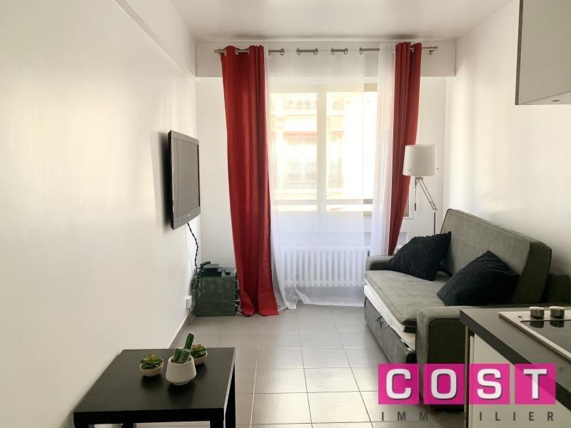Locação apartamento Neuilly sur seine 800€ CC - Fotografia 2
