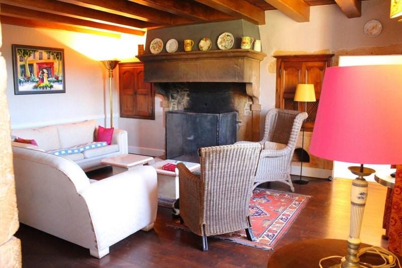 Deluxe sale house / villa Cogny 740000€ - Picture 10