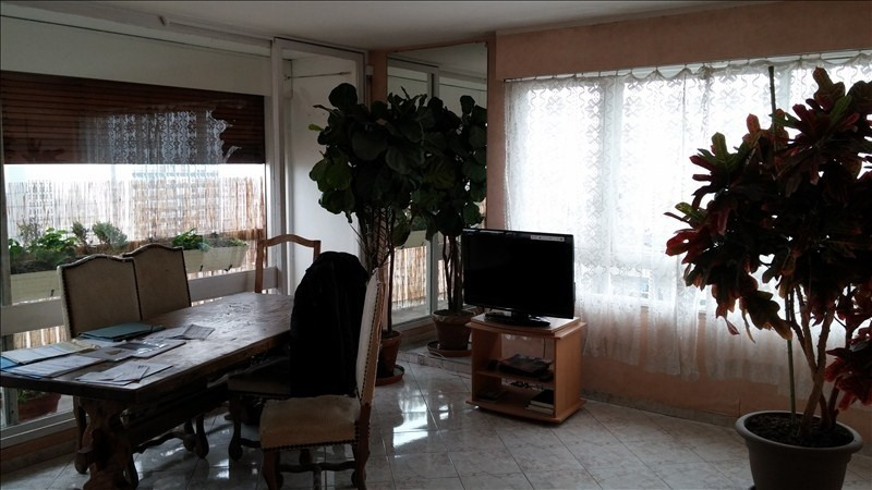 Vente appartement Sarcelles 127 000€ - Photo 2