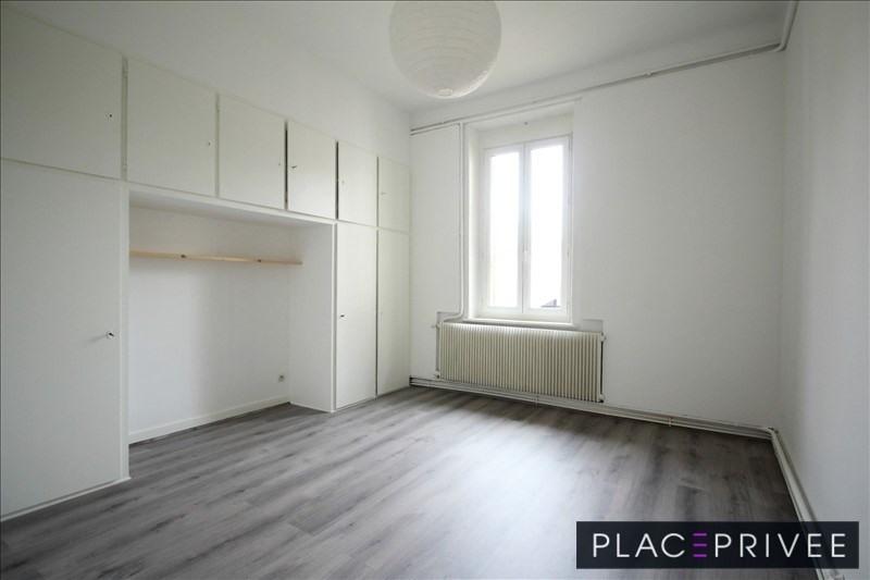 Sale apartment Nancy 204750€ - Picture 3