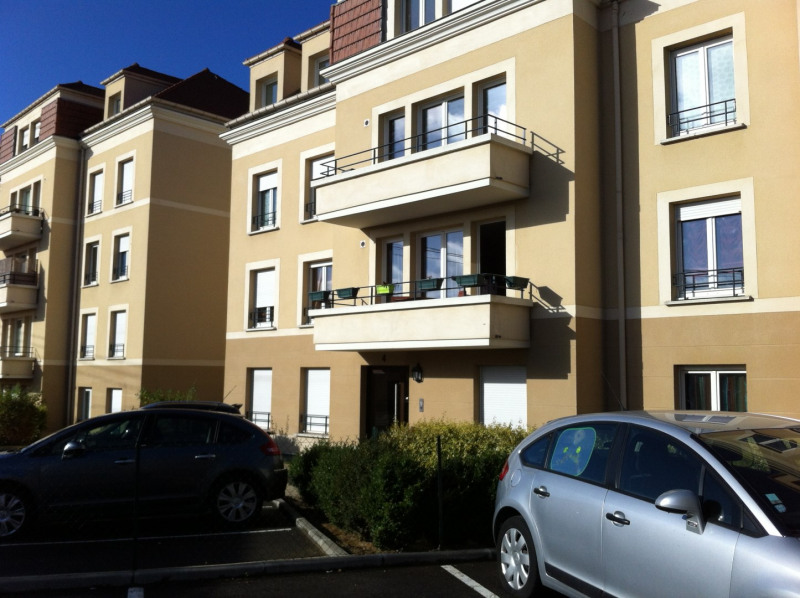 Location appartement Montlhéry 900€ CC - Photo 1
