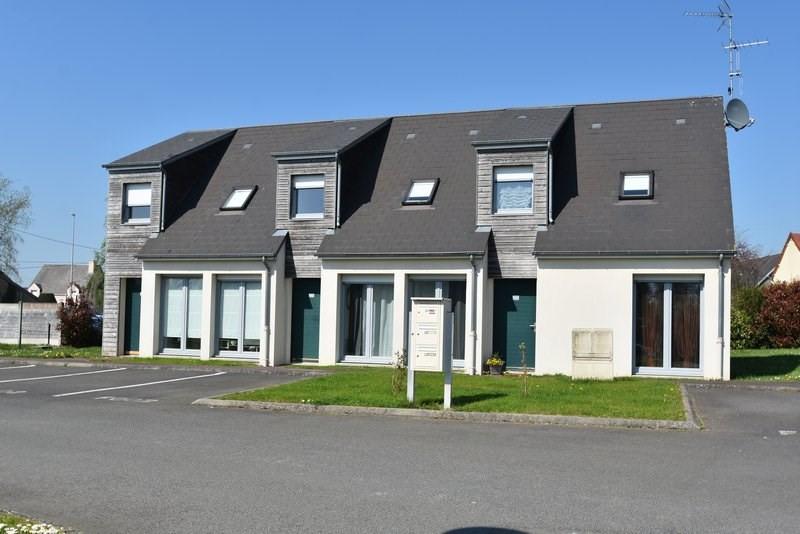 Sale house / villa St lo 107500€ - Picture 1