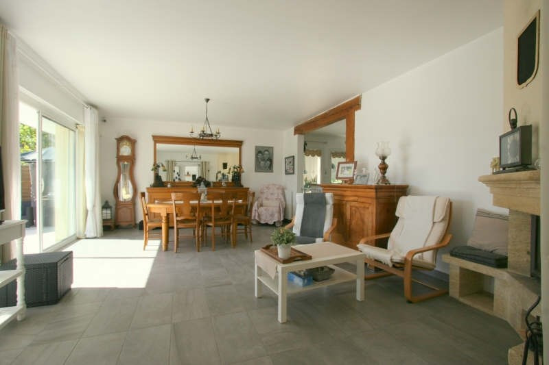 Vente maison / villa Bourron marlotte 550 000€ - Photo 6
