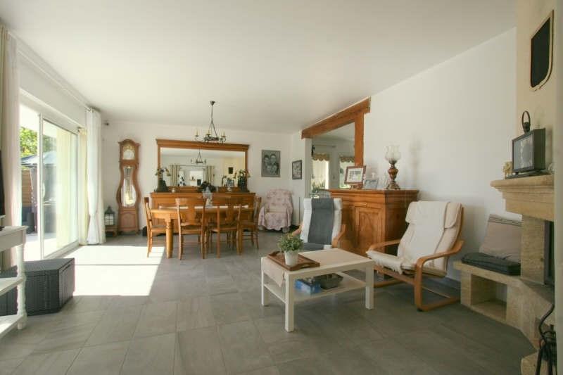 Vente maison / villa Bourron marlotte 550000€ - Photo 6