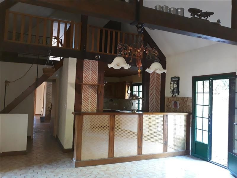 Vente maison / villa Crézancy-en-sancerre 243000€ - Photo 10