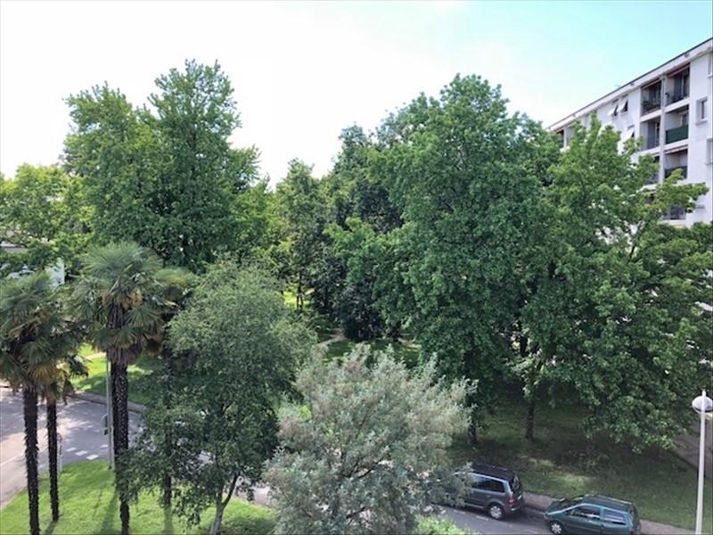 Sale apartment Billere 87000€ - Picture 6