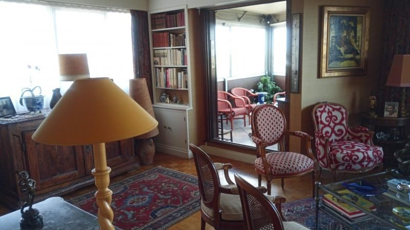Deluxe sale apartment Creteil 294000€ - Picture 3