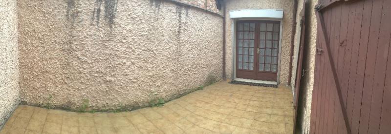 Vente maison / villa Le teich 241500€ - Photo 7