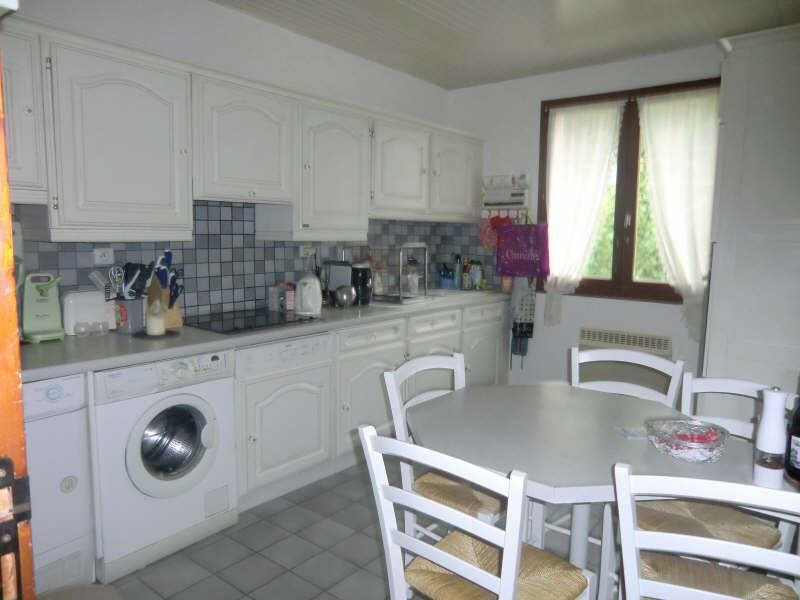 Sale house / villa Chars 237000€ - Picture 6