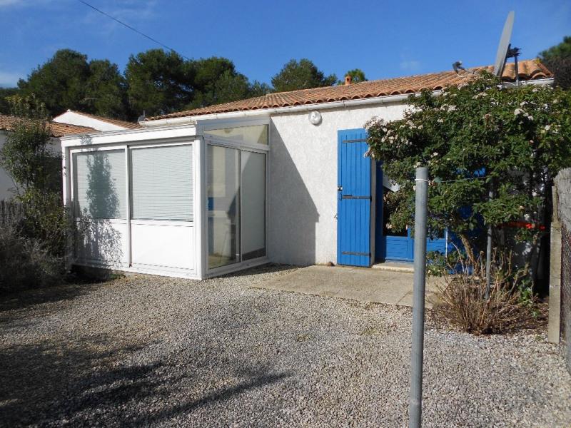 Vente maison / villa Saint georges d oleron 163200€ - Photo 1