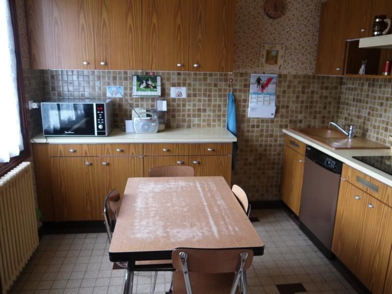 Vente maison / villa Bonnieres sur seine 162000€ - Photo 2