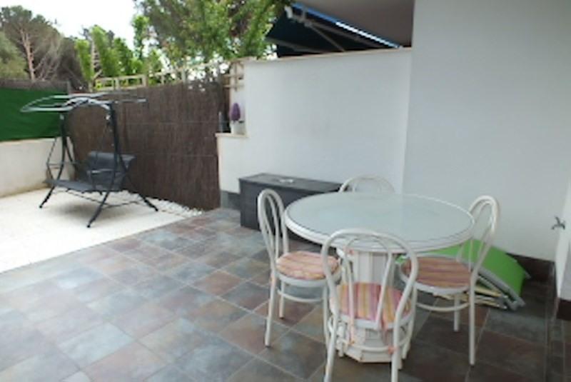 Location vacances appartement Roses santa-margarita 448€ - Photo 6