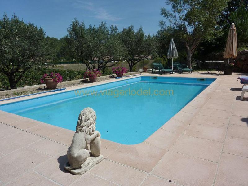 Revenda casa Le thoronet 435000€ - Fotografia 3
