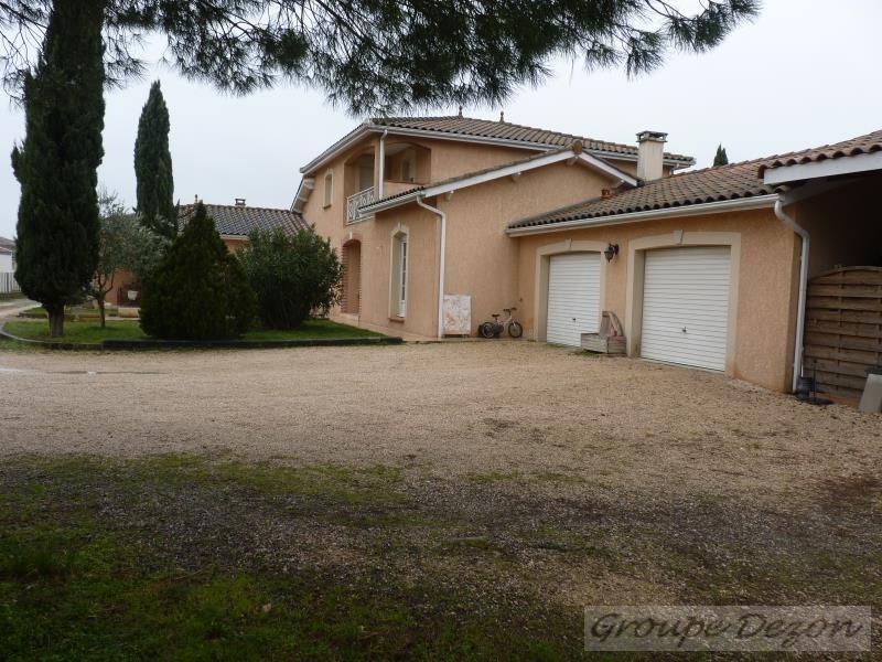 Vente de prestige maison / villa St alban 750000€ - Photo 12