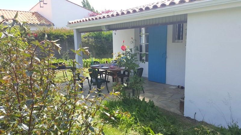 Alquiler vacaciones  casa Saint-palais-sur-mer 500€ - Fotografía 11