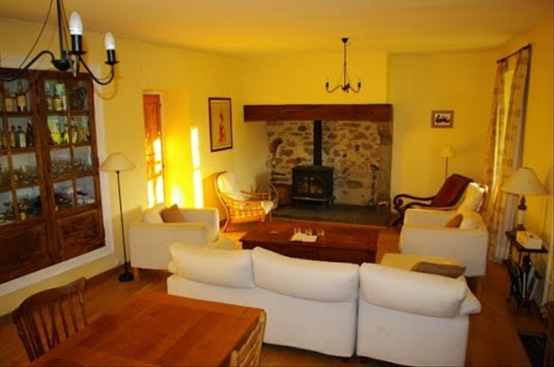 Sale house / villa Louvie juzon 395 000€ - Picture 3
