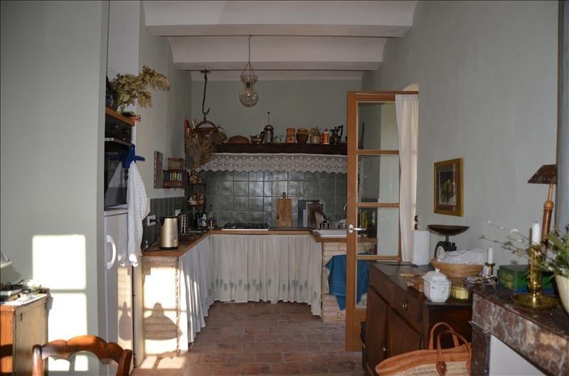 Sale house / villa Vallon pont d arc 169000€ - Picture 3