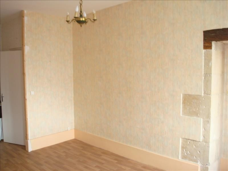Investment property apartment Nevers 48 000€ - Picture 2