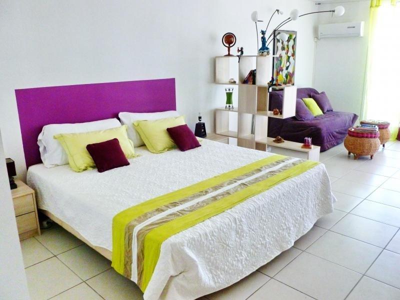 Sale apartment St martin 134800€ - Picture 1
