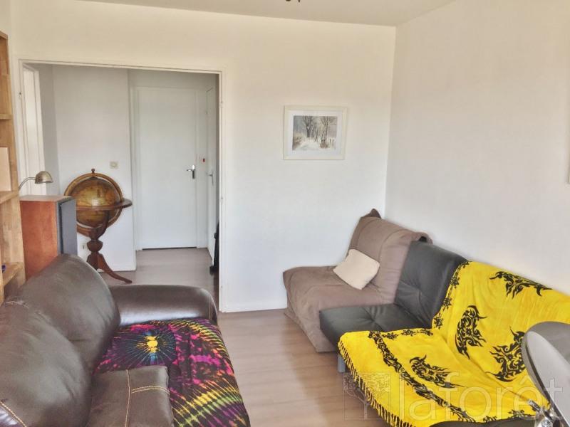 Vente appartement Bourgoin jallieu 115000€ - Photo 2