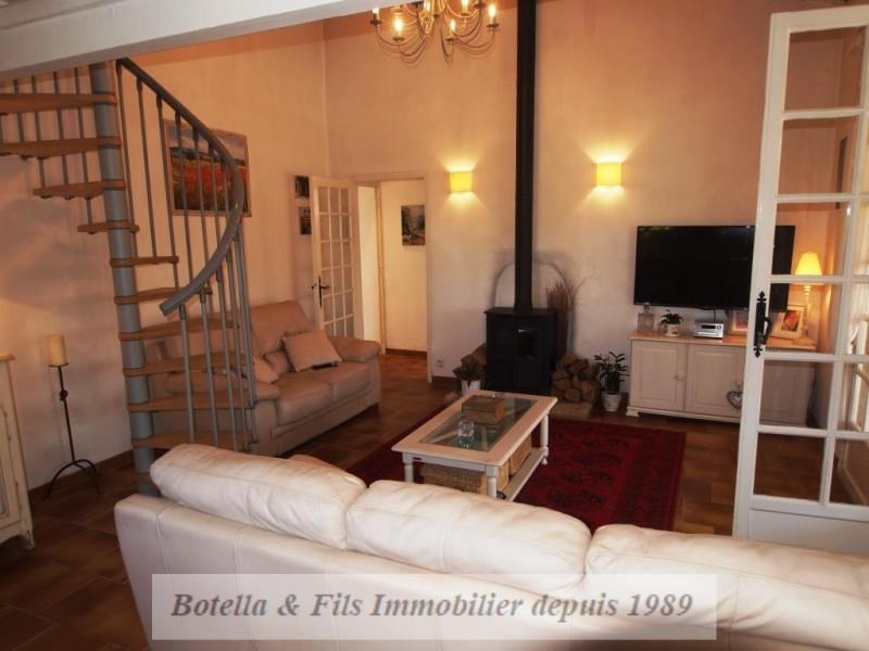Vente maison / villa Uzes 342 000€ - Photo 5