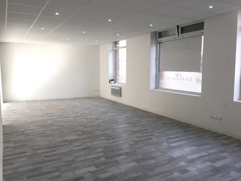 Rental office Lille 750€ HC - Picture 1
